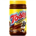 Achocolatado vitaminado Toddy 400G