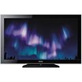 "TV 40"" LCD Bravia Full HD KDL-40BX455 c/ conversor Digital integrado, DTVi (Digital c/Interatividade), R�dio FM - Sony"