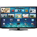 "Smart TV 40"" LED Full HD UN40EH5300 WiFi Direct, Web Browser, Social TV, Smart Conect, Skype, acessa e transmite conte�do sem fios e 120 Hz - Samsung"