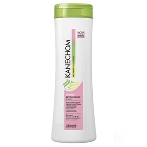 Shampoo Kanechom Mix Fruit (Emb. contém 1un. de 350ml)