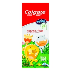 Creme Dental  Kids My First (Emb. contém 1un. de 50g)  - Colgate