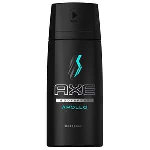 Desodorante Aerosol Body Spray Apollo (Emb. contém 1un. de 150ml) - Axe