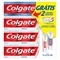 Creme Dental total 12 (Emb. contém 10 un. clean mint de 90g + 2 Whitening Gel) Pack Promocional - Colgate