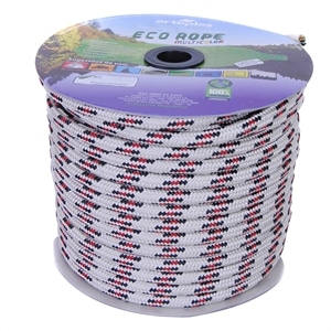 Corda  Carretel Eco Rope Colorida 14mm x 68m (Emb. contém 1un.) - Arteplas