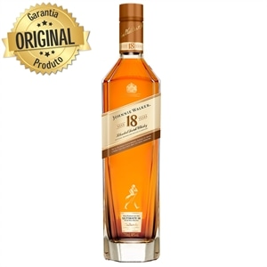 Whisky Importado Johnnie Walker Platinum Label 18 Anos (Emb. contém 1un. de 750ml)