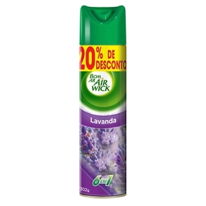 DESOD.PURIF.B.AR LAV.360ML PE
