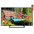 "TV 50""  Led Full HD TC-50A400B 1 USB, 2 HDMI, Media Player,Design Fino (Emb. contém 1un.) - Panasonic"