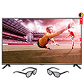 "TV 32"" 3D LED Cinema 32LB620B Time Machine Ready, 1 USB, 2 HDMI - LG"