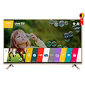 "Smart TV 32"" LED Full HD 32LF595B , WiFi , 2 USB , 2 HDMI , Painel IPS , Time Machine , Smart Share (Emb. contém 1un.) - LG"