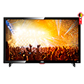 "TV 24"" LCD LED HD LE24D1461 , 60HZ , HD 2 HDMI , 1 USB , 1 VGA (Emb. contém 1un.)  - AOC"