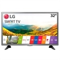 "Smart TV 32"" LCD LED LG 32LJ600B HD, 2 HDMI, USB (Emb. contém 1un.)"