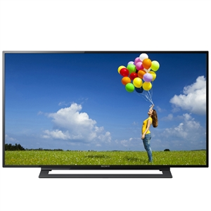 "TV 32"" Sony LCD LED KDL-32R305B  1 USB  2 HDMI  HDTV  MotionFlow XR  120Hz  Play Radio FM (Emb. contém 1un.)"