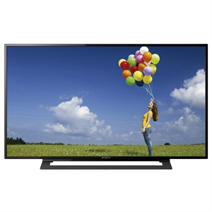 "TV 40"" LCD LED Sony KDL -40R355B Full HD   HDMI   USB   Motionflow 120HZ (Emb. contém 1un.)"