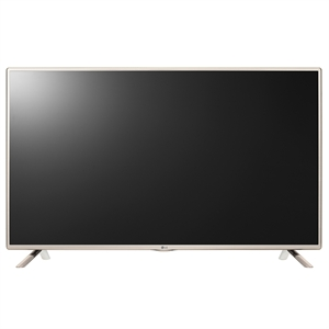 "TV 42"" LCD LED 42LX330C Corporate Full HD   USB   HDMI   Branco/Preto (Emb. contém 1un.) - LG"