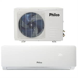 Ar Condicionado Split Kit PH9000IFM 9.000BTS 220v inverter (Emb. contém 1un.) - Philco