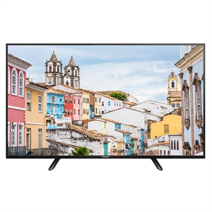 "TV 40"" LCD LED Panasonic TC-40D400B Full HD   1 USB   2 HDMI   Media Player (Emb. contém 1un.)"
