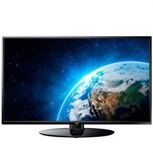 "TV 32"" LCD LED AOC LE32H1465 LE32H1465 60Hz HD   2 HDMI   1 USB   1 VGA (Emb. contém 1un.)"