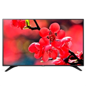 "TV 43"" LCD LED LG 43LW300C Full HD Corporante HDMI   USB Cloning RGB RS-232 (Emb. contém 1un.)"