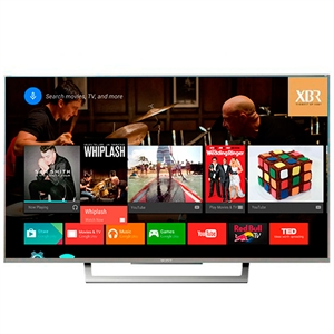 "Smart TV 49"" LCD LED XBR49X835D 4K HDR Android (Emb. contém 1un.)  - Sony"