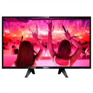 "Smart TV 43"" Philips LCD LED 43PFG5102 Full HD  3 HDMI  2 USB (Emb. contém 1un.)"