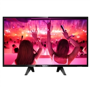 "Smart TV 32"" LCD LED Philips 32PHG5102 HD  3 HDMI  1 USB (Emb. contém 1un.)"