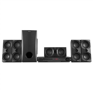 Home Theater Philco PHT700BT 500W Preto USB Bluetooth HDMI Karaoke Bivolt (Emb. contém 1un.)