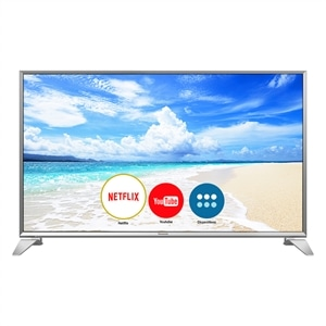 "Smart TV LED 49"" Panasonic TC-49FS630B Full HD com Wi-Fi  2 USB  3 HDMI  Hexa Chroma  My home Screen e Ultra Vivid"