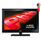 "TV 24"" Led 24D21D com Conversor Digital Integrado , USB , Surround (Emb. contém 1un.)  - Philco"