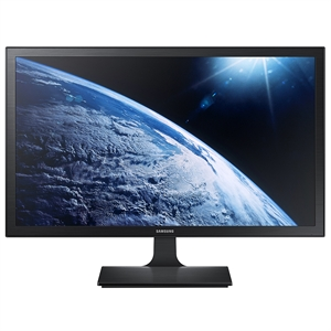 "Monitor 21.5"" LS22E310HYMZD LCD LED WIDE Full HD (Emb. contém 1un.) - Samsung"