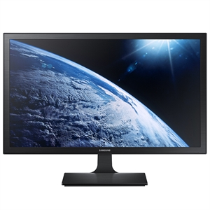 "Monitor 23.6"" LCD LED Wide Full HD LS24E310HLMZD (Emb. contém 1un.) - Samsung"