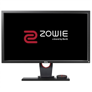 "Monitor Gamer 24"" LED Full HD Zowie XL2430  2 HDMI  DVI e 144Hz - BenQ"