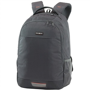 Mochila Para Notebook Samsonite Emotion Massif Cinza
