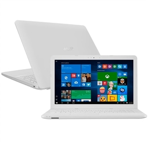 "Notebook Asus X541NA-GO472T  Intel Celeron Quad Core  4GB  500GB  Tela 15.6"" e Windows 10 Home"