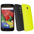 "Smartphone Moto G Colors , Dual Chip , Preto , Tela 5"" , 4G+WiFi , Android 5.0 , 8MP , 16GB - Motorola"
