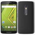 "Smartphone Moto X Play, Dual Chip, Preto, Tela 5.5"", 4G+WiFi+NFC, Android 5.1, 21MP, 16GB - Motorola"