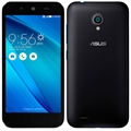 "Smartphone Zenfone Live Dual Chip , Preto , Tela 5"" , 3G+WiFi , Android 5 , 8MP , 16GB , TV Digital - ASUS"
