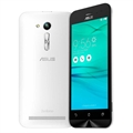 "Smartphone Zenfone Go , Dual Chip , Branco , Tela 4.5"" , 3G+Wi-Fi , Android 5.1 , 5MP , 8GB - ASUS"