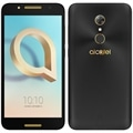 "Smartphone Alcatel A7 5090I, Preto, Dual Chip, Tela 5.5"", IPS HD 4G+WiFi, Android 7.0, Octa Core 1.5 GHz, 16MP+8MP com Flash, 32GB (Emb. contém 1un.)"