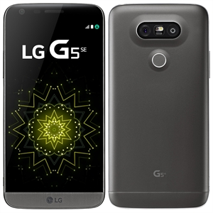 "Smartphone LG G5 H840  Titanio  Single Chip  Tela 5.3""  4G+WiFi+NFC  Android 6.0  Octa Core 1.8Ghz  16MP 32GB (Emb. contém 1un.)"