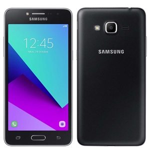 "Smartphone Samsung Galaxy J2 Prime Preto  Dual Chip  Tela 5""  4G+WiFi  Android 6.0  Quad Core 1.4Ghz  8MP e 5MP 8GB TV Digital (Emb. contém 1un.)"