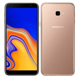 "Smartphone Samsung Galaxy J4+  Dual Chip  Cobre  Tela 6""  4G+WiFi  Android 8.1  13MP  32GB"