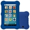 "Tablet NB194 Tela 7""  Kid Pad  Android 4.4  8GB  Quad Core  2MP  Aplicativos Infantis Azul (Emb. contém 1un.) - Multilaser"