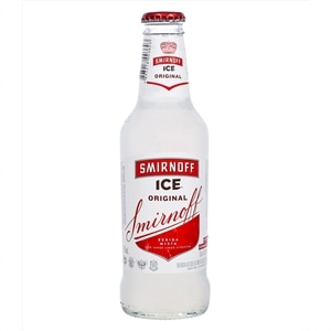 Vodka Smirnoff Ice Long Neck (Emb. contém 1un. de 275ml)